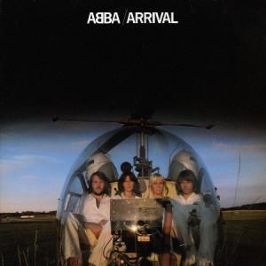 "ABBA ""Arrival"" /LP/"