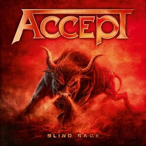 "ACCEPT ""Blind Rage"" /Ltd. 2LP/"