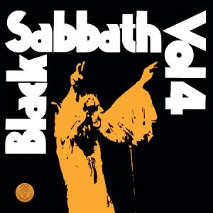 """BLACK SABBATH """"Vol. 4"""" /GLP/"""