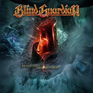 "BLIND GUARDIAN ""Beyond The Red Mirror"" /2LP/"