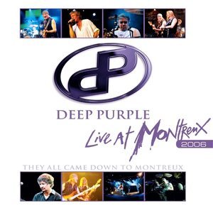 "DEEP PURPLE ""Live At Montreux 2006 - They All Came Down To Montreux"" /Ltd. 2LP; Live/"