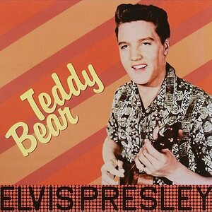 "ELVIS PRESLEY ""Teddy Bear"" /LP/"