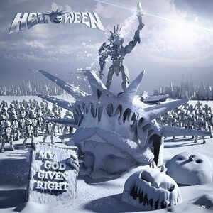 "HELLOWEEN ""My God-Given Right"" /Ltd. 2LP/"