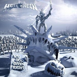 "HELLOWEEN ""My God-Given Right"" /2LP/"