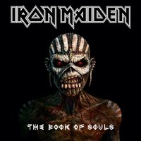"IRON MAIDEN ""The Book Of Souls"" /3LP/"