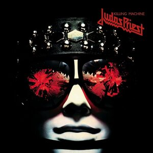 "JUDAS PRIEST ""Killing Machine"" /LP/"