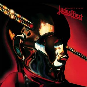 "JUDAS PRIEST ""Stained Class"" /LP/"
