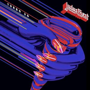 "JUDAS PRIEST ""Turbo 30"" /LP/"