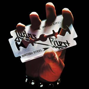 "JUDAS PRIEST ""British Steel"" /LP/"