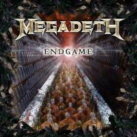 """MEGADETH """"Endgame"""" /GLP/"""