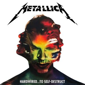 "METALLICA ""Hardwired… To Self-Destruct"" /2LP/"