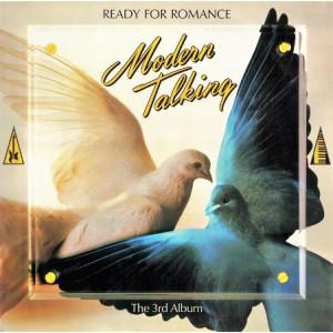 "MODERN TALKING ""Ready For Romance"" /LP/"