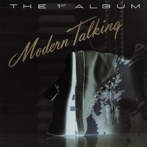 "MODERN TALKING ""The First Album"" /LP/"