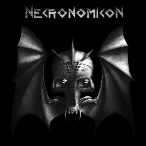 "NECRONOMICON ""Necronomicon"" /Ltd. LP + Poster/"