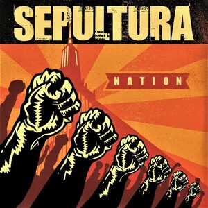 "SEPULTURA ""Nation"" /2LP/"