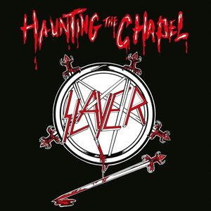 "SLAYER ""Haunting The Chapel"" /Ltd. 12"" EP + Poster/"