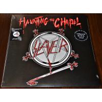 "SLAYER ""Haunting The Chapel"" /Ltd. 12"" EP + Poster/"
