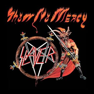 "SLAYER ""Show No Mercy"" /LP + Poster/"