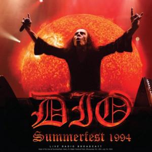 """DIO """"Summerfest 1994"""" /LP/"""