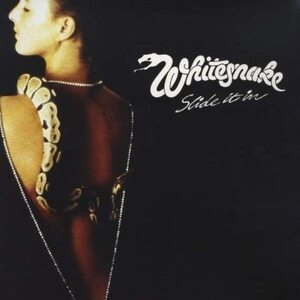 "WHITESNAKE ""Slide It In"" /Ltd. GLP/"