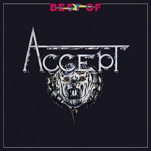 "ACCEPT ""Best Of Accept"" /LP/"