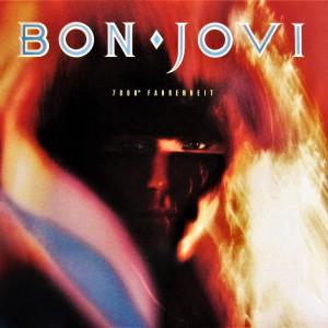 "BON JOVI ""7800° Fahrenheit"" /LP/"