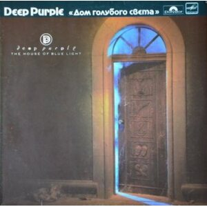 "DEEP PURPLE ""The House Of Blue Light"" /LP/"