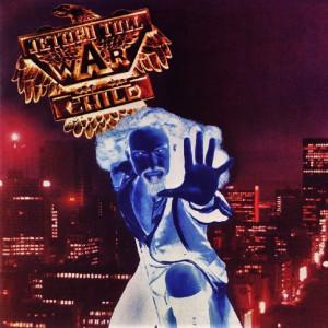 "JETHRO TULL ""War Child"" /LP/"