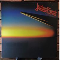 "JUDAS PRIEST ""Point Of Entry"" /LP/"