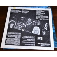 """SINNER """"Comin' Out Fighting"""" /LP/"""