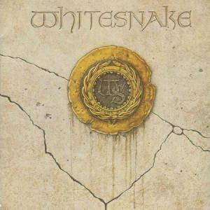 """WHITESNAKE """"1987"""" /LP/"""
