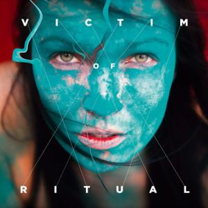 "TARJA ""Victim Of Ritual"" /7"" Single/"