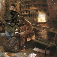 "GRENOUER ""Lifelong Days"" /Autographed CD/"