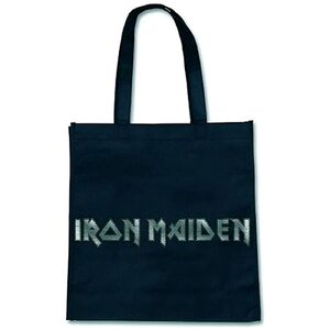 "IRON MAIDEN ""Logo"" /tote bag/"