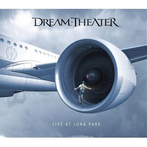 "DREAM THEATER ""Live At Luna Park"" /Slipcase Digipack 2DVD + 3CD Set; Live/"