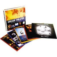 """DREAM THEATER """"Original Album Series"""" /Slipcase 5 CD Set/"""