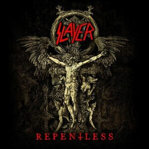 "SLAYER ""Repentless"" /6 x 6,66"" EP Box Set/"