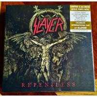 "SLAYER ""Repentless"" /Ltd. 6,66"" 6EP Box Set/"