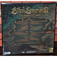 "BLIND GUARDIAN ""Live Beyond The Spheres"" /4LP Box Set; Live/"