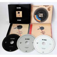 """КИНО / KINO """"Группа Крови / Blood Type"""" /Ltd. 3CD Set/"""