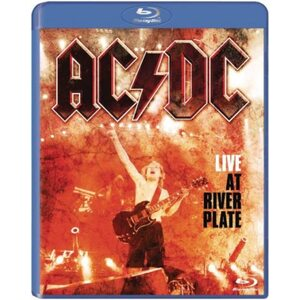 "AC/DC ""Live At River Plate"" /BRD; Live/"