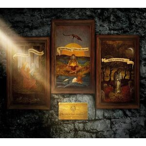 "OPETH ""Pale Communion"" /Special Edition CD + BRD Digipack/"