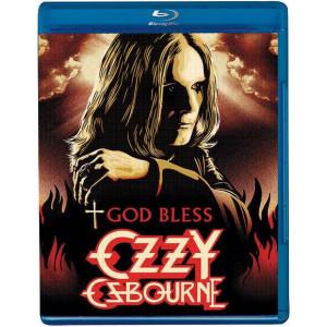 "OZZY OSBOURNE ""God Bless Ozzy Osbourne"" /BRD/"