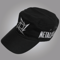 "METALLICA ""4M Double Grey Logo"" /Cap/"