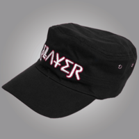 "SLAYER ""Red-White Logo"" /Cap/"