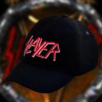 "SLAYER ""Red Logo"" /Cap/"