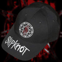 "SLIPKNOT ""Double Logo"" /Cap/"