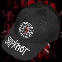 "SLIPKNOT ""Double Logo"" /Cap/"