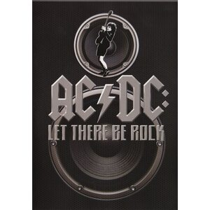 "AC/DC ""Let There Be Rock"" /DVD; Live/"