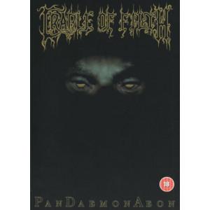 "CRADLE OF FILTH ""PanDaemonAeon"" /DVD/"